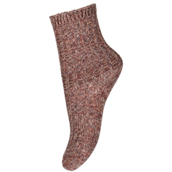 MP sock Limited edition - Brown mix