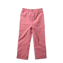 By Lindgren rain pants - Raspberry