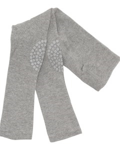 GoBabyGo Leggings (Grey melange)